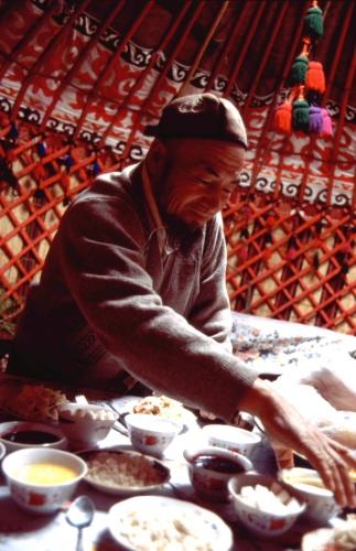 Kyrgyzstan - Karakol Valley 42