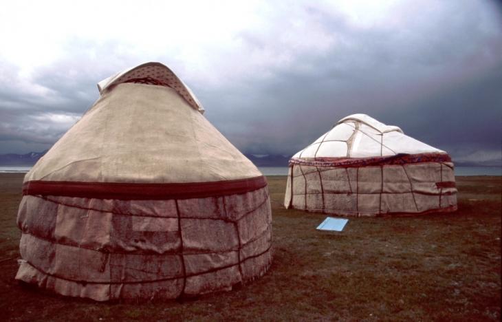 Kyrghystan - Son Kol 21