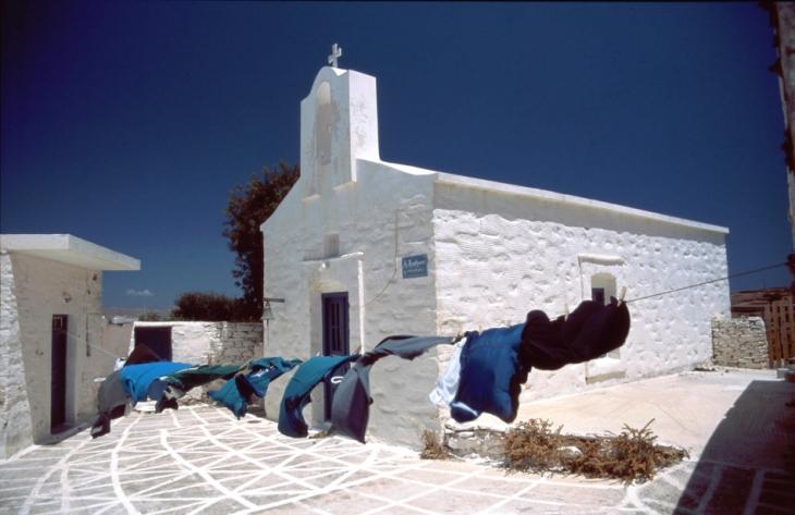 Greece - Kythnos 075 - Hora
