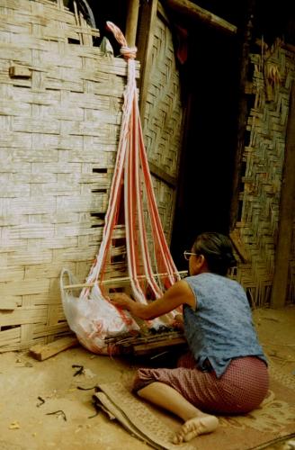 Laos - Pak Ou 18