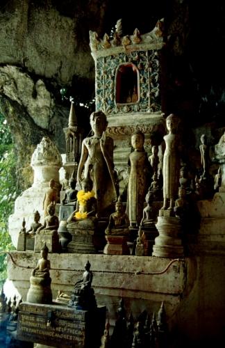 Laos - Pak Ou 35