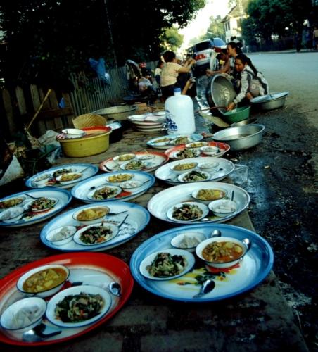 Laos - Muang Sing 14