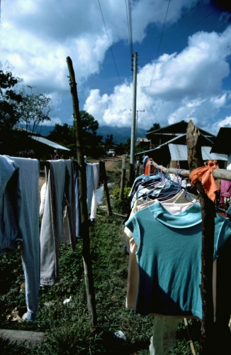 Laos - Muang Sing 20