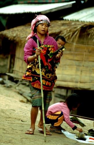 Laos - Golden Triangle 024