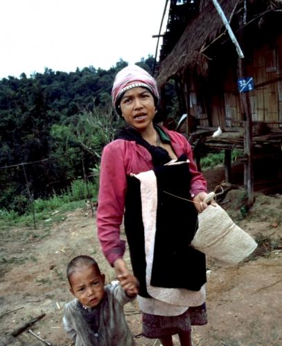 Laos - Golden Triangle 029