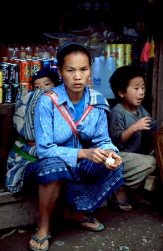 Laos - Golden Triangle 095