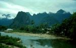 Laos - Vang Vieng 03
