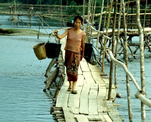 Laos - Vang Vieng 16
