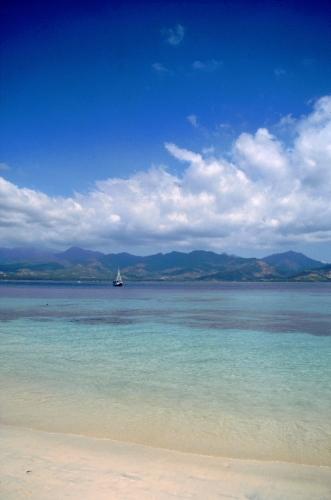 Indonesia - Lombok 001 - Gili