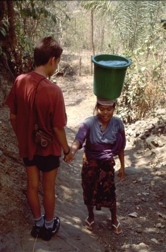 Indonesia - Lombok 014 - Rembitan