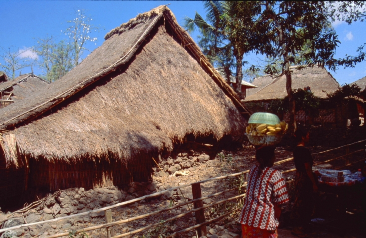 Indonesia - Lombok 016 - Rembitan