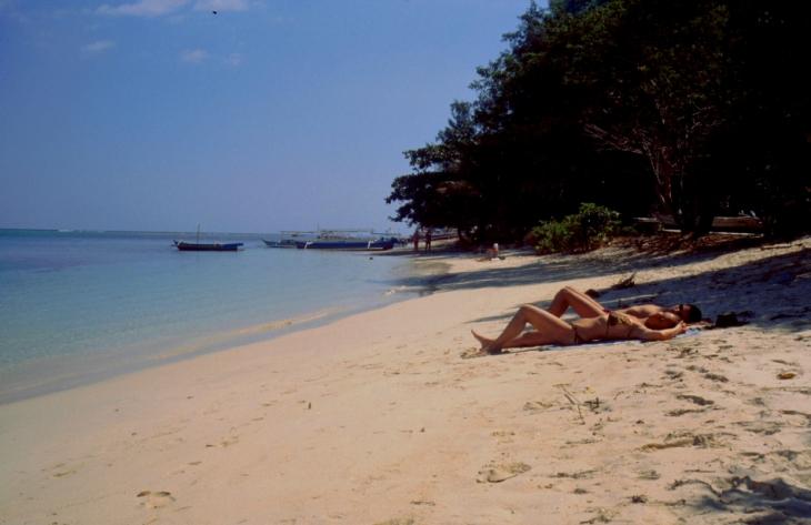 Indonesia - Lombok 002 - Gili