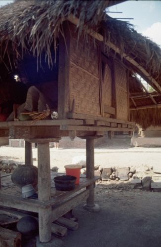 Indonesia - Lombok 043 - Sape