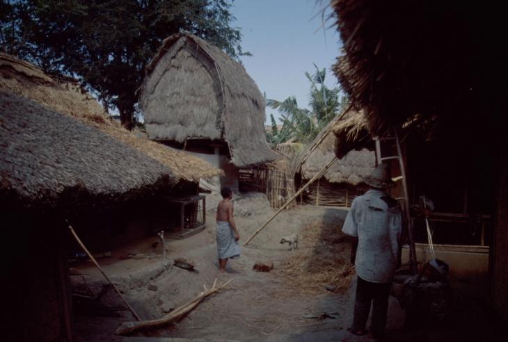 Indonesia - Lombok 045 - Sape