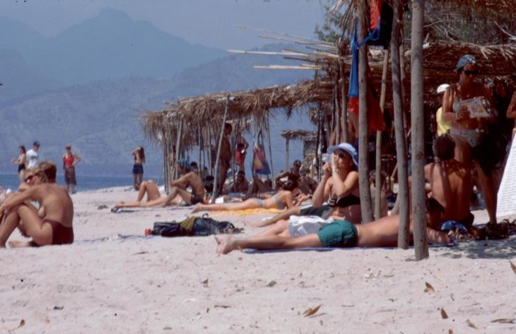 Indonesia - Lombok 007 - Gili