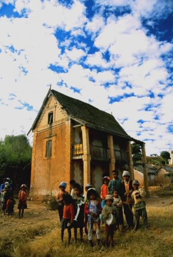 Madagascar - Central Highlands 001