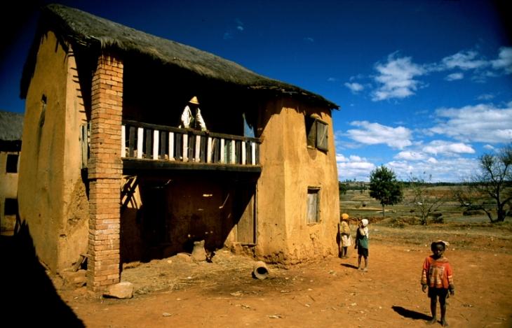 Madagascar - Central Highlands 002