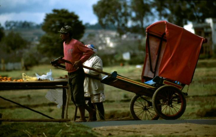 Madagascar - Central Highlands 006