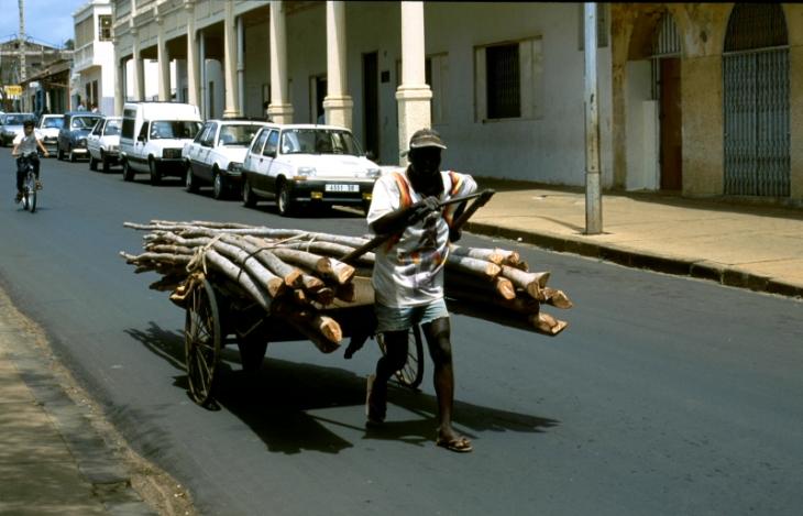 Madagascar - North 10 - Diego Suarez