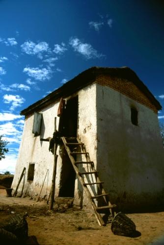 Madagascar - Central Highlands 013