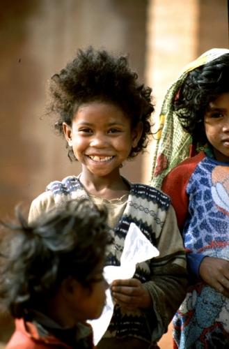 Madagascar - Central Highlands 014
