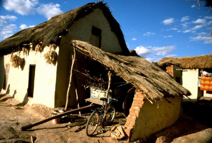 Madagascar - Central Highlands 016