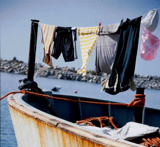 Greece - Maronia 024