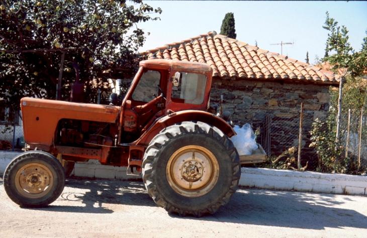 Greece - Maronia 049