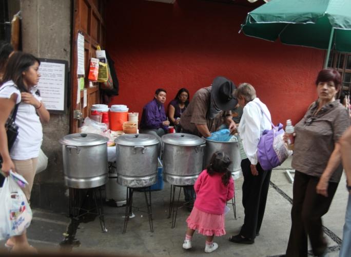 Mexico - Ciudad de Mexico 089 - Coyoacan