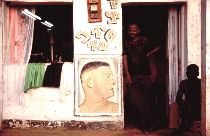 Ethiopia - South 087 - Jinka