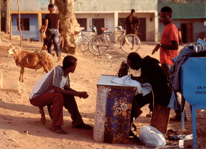 Ethiopia - South 088 - Jinka