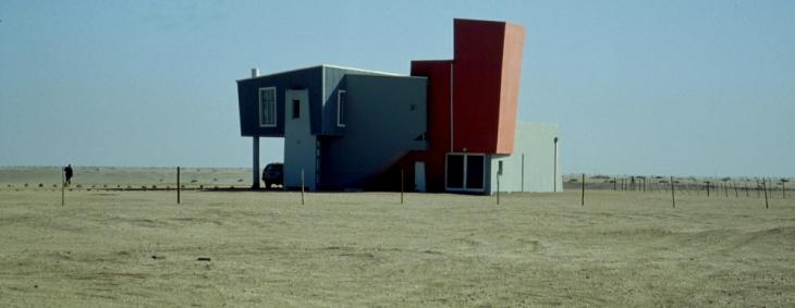 Namibia - Hentis Bay 001