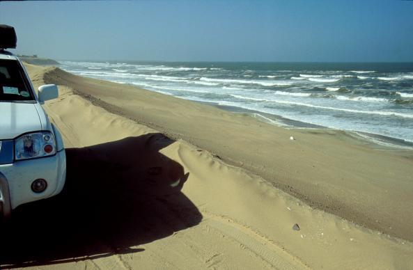 Namibia - Hentis Bay 007