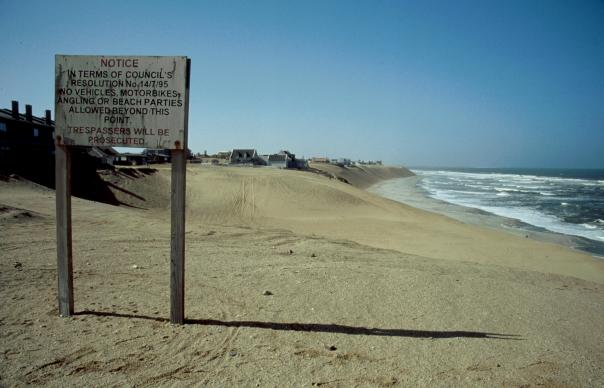 Namibia - Hentis Bay 010