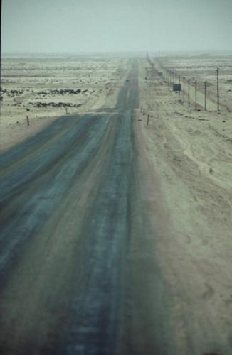 Namibia - Hentis Bay 016