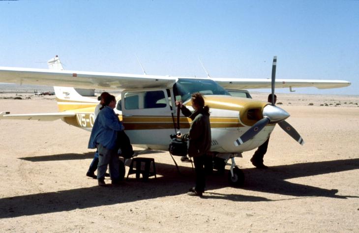 Namibia - Namib desert 032
