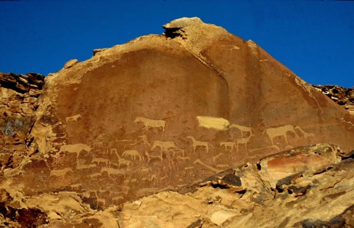 Namibia - Damaraland 002
