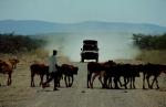 Namibia last