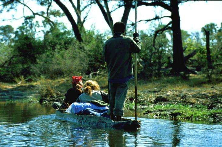 Botswana - Okavango Delta 013