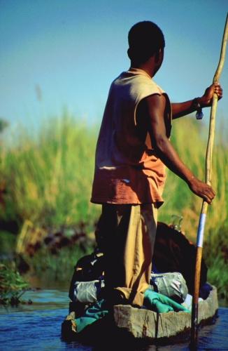 Botswana - Okavango Delta 014