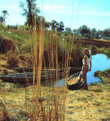 Botswana - Okavango Delta 018