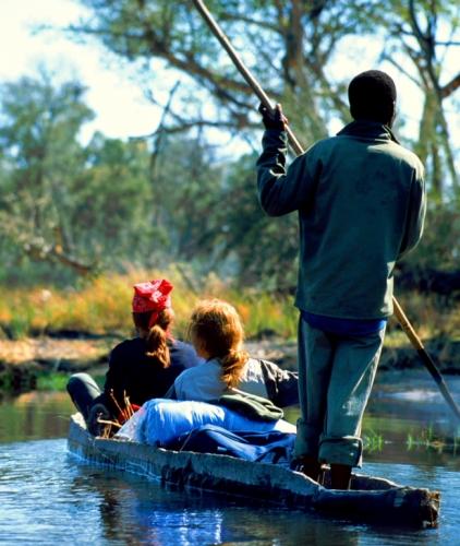 Botswana - Okavango Delta 042