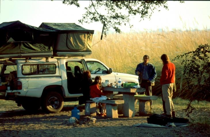 Botswana - Chobi & Moremi NP 011