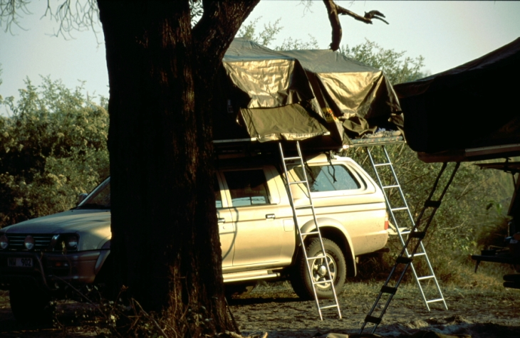 Botswana - Chobi & Moremi NP 012