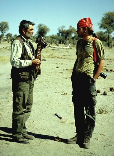 Botswana - Chobi & Moremi NP 032