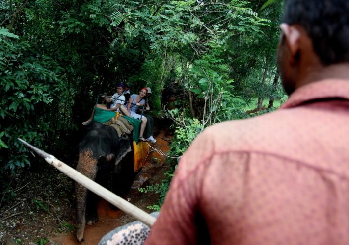 Sri Lanka 055 - Harabana