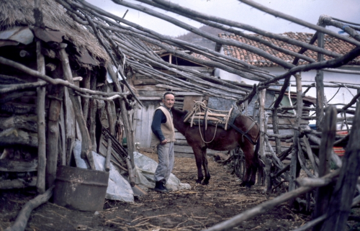 Greece - Pomaks area 102 - Year 1995