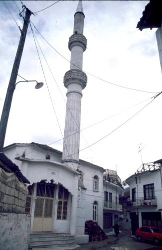 Greece - Pomaks area 109 - Year 1995