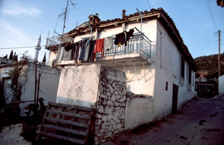 Greece - Pomaks area 043