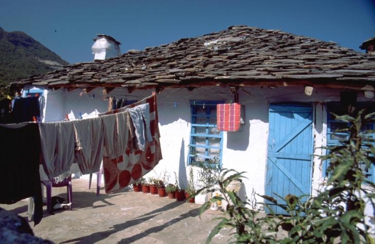 Greece - Pomaks area 053